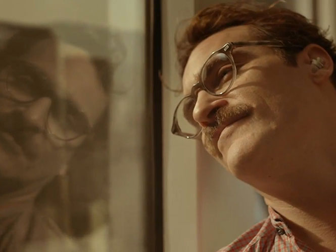 'Her' es el Mejor Filme de 2013 para National Board Of Review