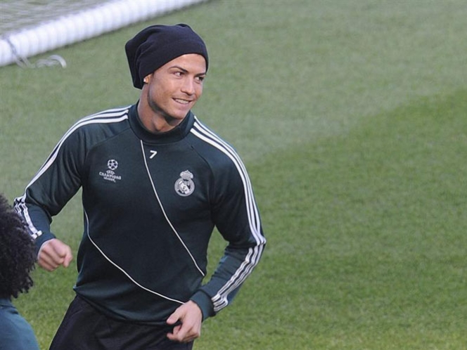 Cristiano Ronaldo vuelve a Old Trafford