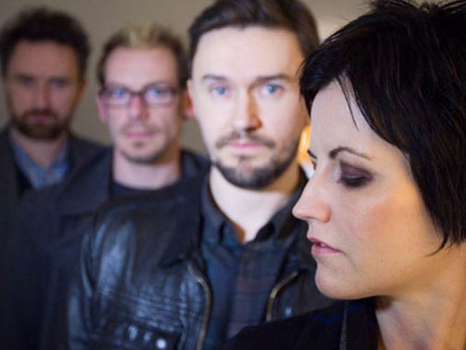 The Cranberries cancela en Zacatecas