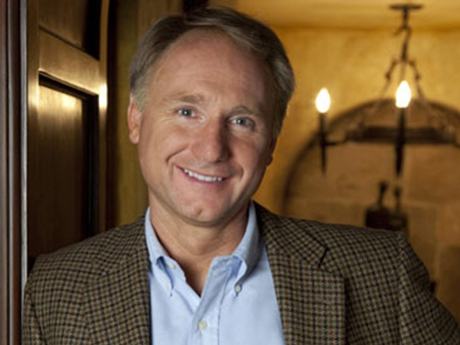 Invita Dan Brown a asomarse a su 'Inferno'