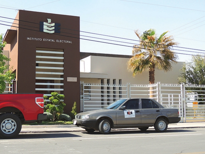 Adquiere IEE de Chihuahua sede de 7 mdp 