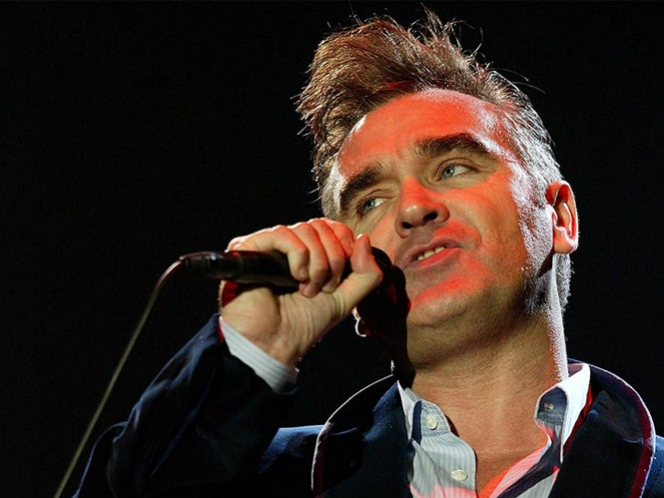 Morrissey cancela su gira