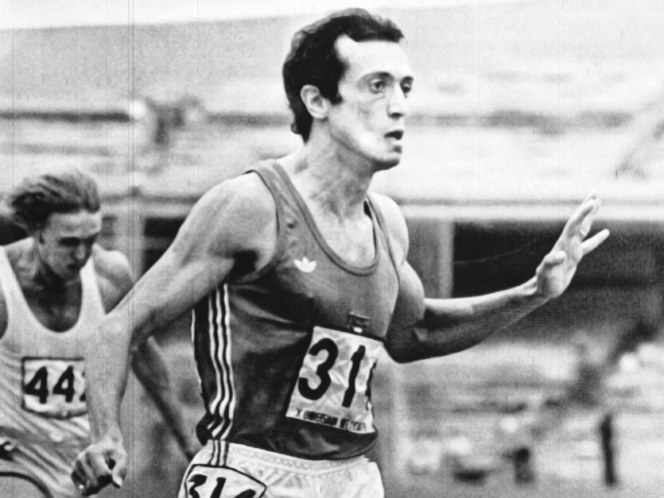 La carrera perfecta: 19.72 en Ciudad Universitaria