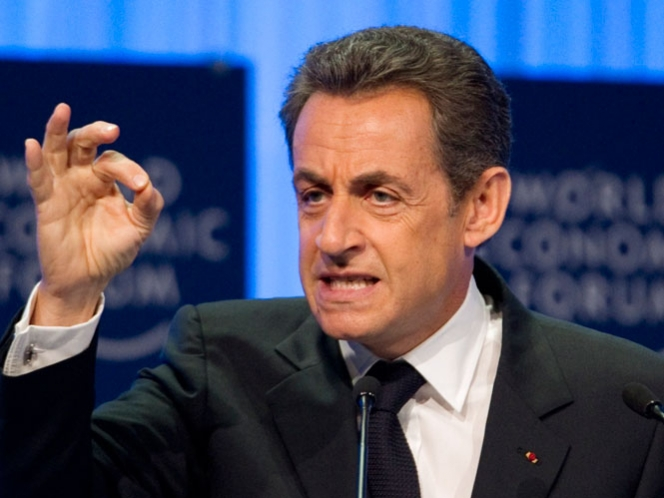 Imputan a Nicolas Sarkozy por el caso LOreal que lo llev a la presidencia