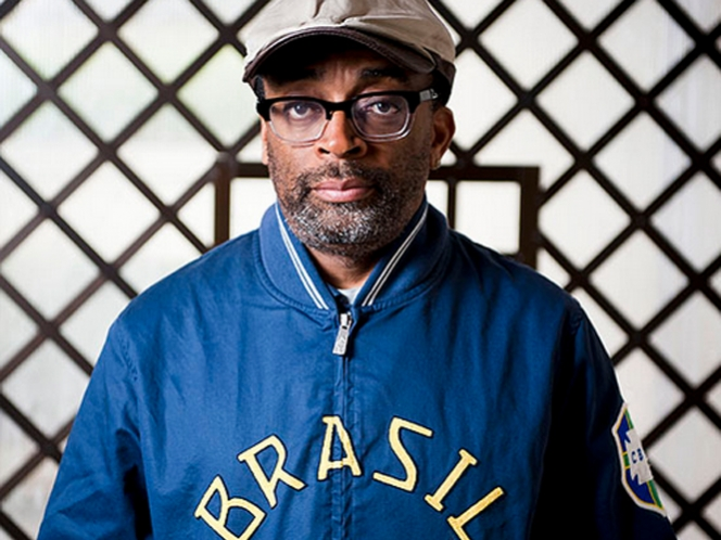 Spike Lee da cátedra a universitarios
