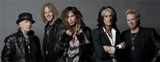 Aerosmith incluye a Guatemala en gira